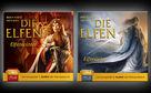 Folgenreich, Die Elfen – Staffel 1 und 2 als Boxsets ab 07. April 2017