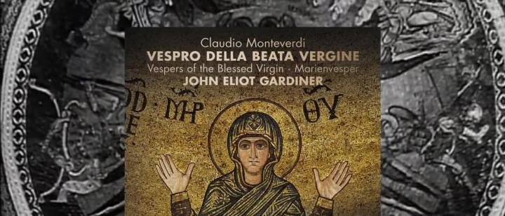 Vespro della Beata Vergine (Trailer)