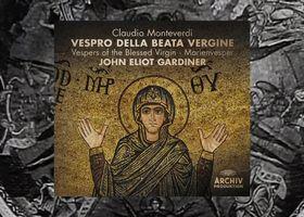 Claudio Monteverdi, Vespro della Beata Vergine (Trailer)