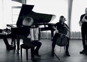Anja Lechner, Nuit Blanche (Teaser)