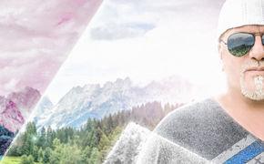DJ Ötzi, Jetzt in das neue Album Von Herzen von DJ Ötzi reinhören!