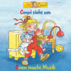 Conni, Conni zieht um / Conni macht Musik