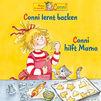Conni, Conni lernt backen / Conni hilft Mama