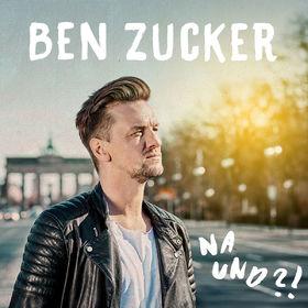 Ben Zucker, Na und?, 00602557539622