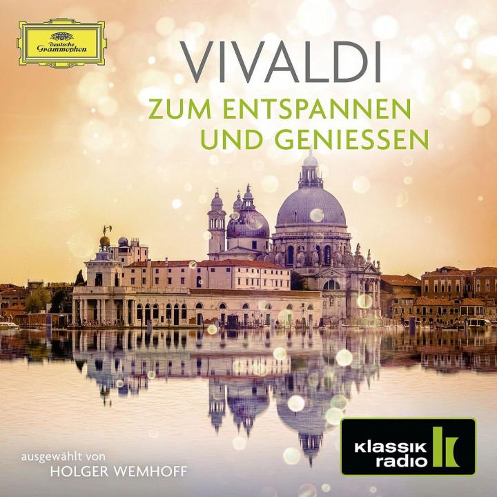 Vivaldi - Zum Entspannen und Genießen