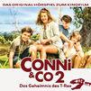 Conni, Conni & Co 2 - Das Geheimnis des T-Rex - Das Original-Hörspiel zum Kinofilm