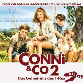 Conni, Conni & Co 2 - Das Geheimnis des T-Rex - Das Original-Hörspiel zum Kinofilm, 00602557294170