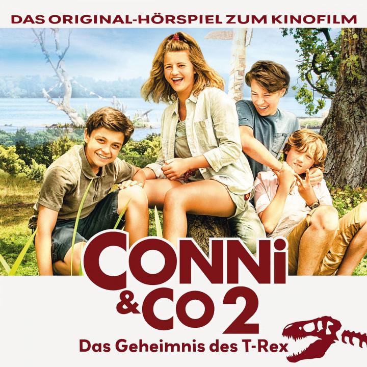 Conni & Co 2 - Geheimnis des T-Rex - Filmhörspiel