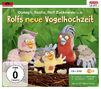 Rolf Zuckowski, Rolfs neue Vogelhochzeit