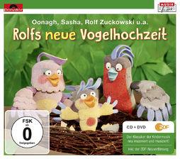 Rolf Zuckowski, Rolfs neue Vogelhochzeit, 00602557395181
