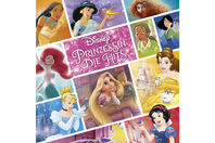 Disney Prinzessin, Die schönsten Songs der Disney-Prinzessinnen auf einer CD