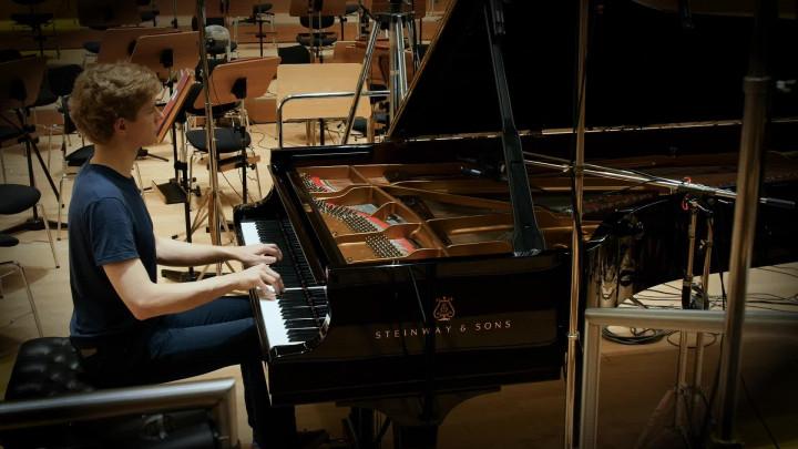 Chopin: Nocturne