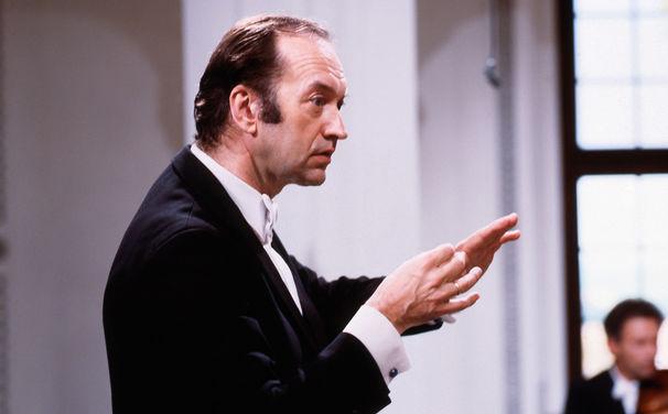 Nikolaus Harnoncourt, Erinnerungen auf Vinyl: Deutsche Grammophon würdigt Nikolaus Harnoncourt mit zwei hochwertigen LPs