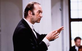 Nikolaus Harnoncourt, 11 Fakten über Dirigenten: Nikolaus Harnoncourt