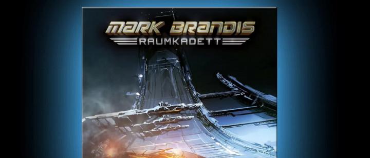 Mark Brandis Raumkadett - 12: Der Fall Rublew (Hörprobe)