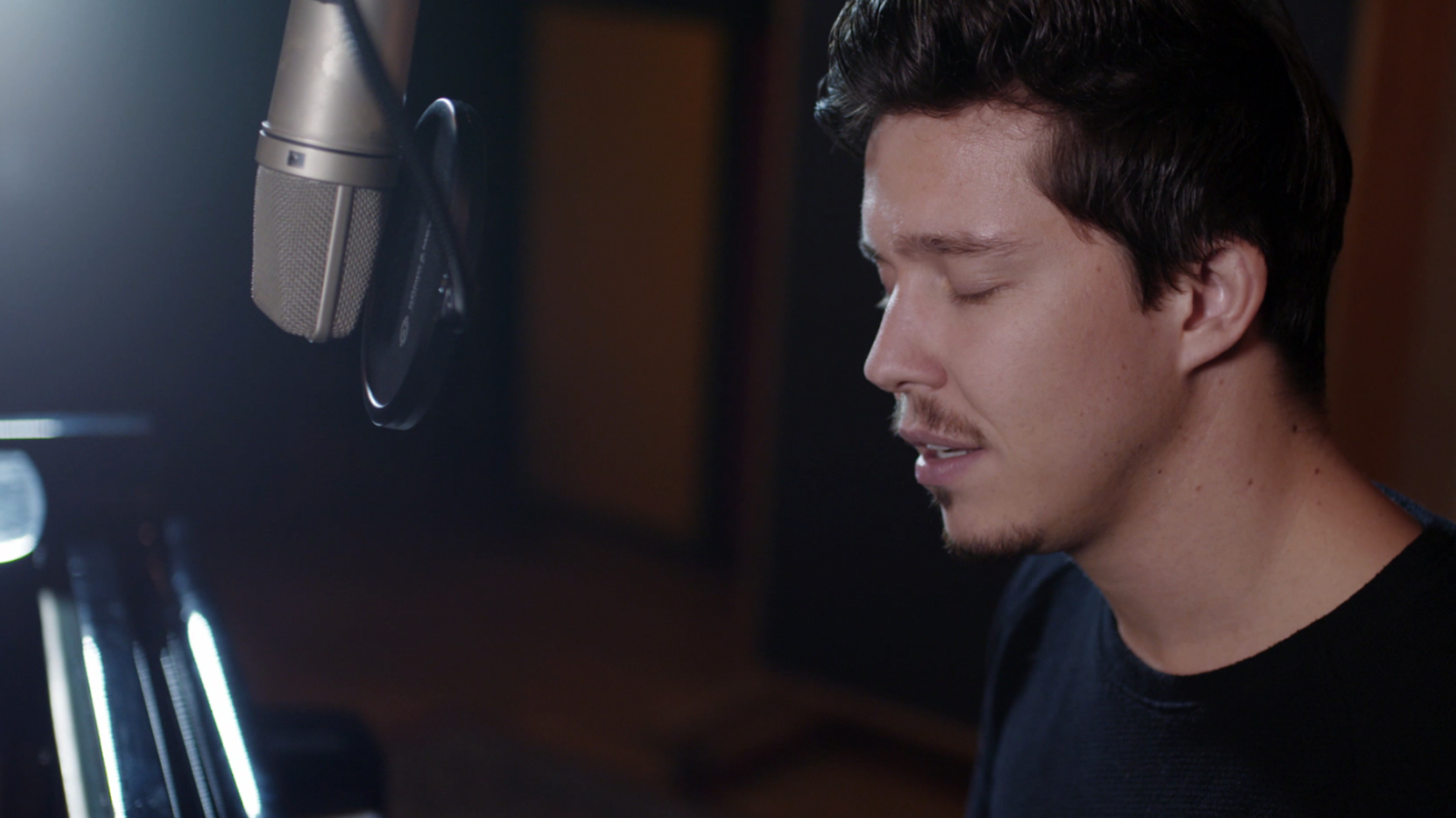 Nico Santos, Goodbye To Love (Akustik Version)