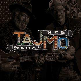 Taj Mahal & Keb' Mo', TajMo, 00888072024649