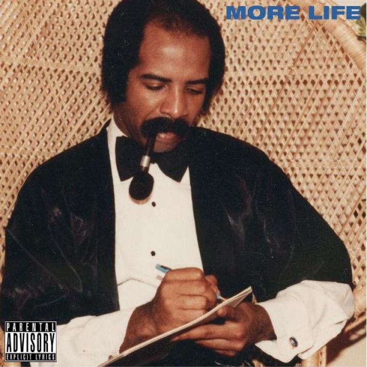 "Drake Album ""More Life"""