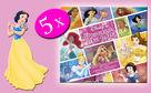 Disney Prinzessin, Jetzt die 22 schönsten Hits der Disney-Prinzessinnen gewinnen