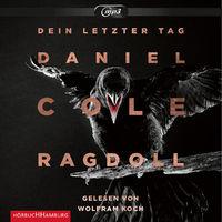 Various Artists, Daniel Cole: Ragdoll - Dein letzter Tag, 09783957130815