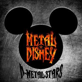 Disney, Metal Disney, 00050087349103
