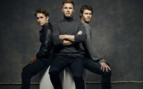 Take That, Hier Auftritt nochmal ansehen: Take That mit Giants zu Gast bei Schlag den Star