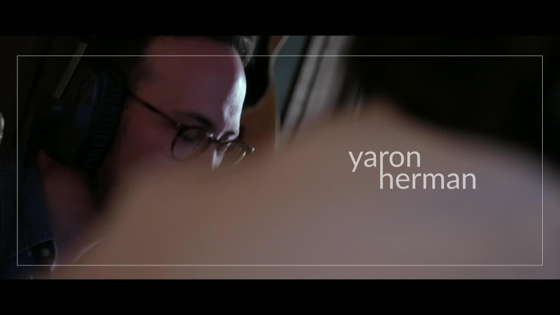 Yaron Herman, Saisons Contradictoires (feat. -M-)