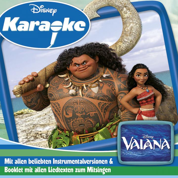 Disney Sing-Along - Vaiana