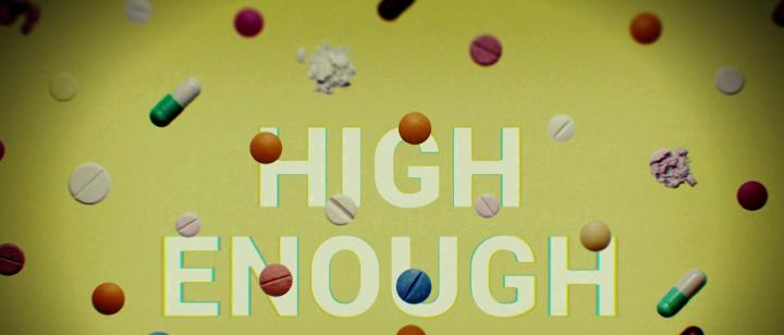 High Enough (Lyric Video)