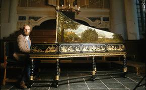 Diverse Künstler, Formvollendeter Bach – Meisteredition von Ton Koopman
