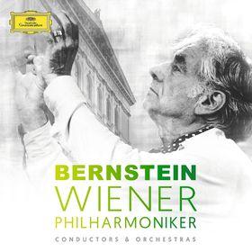 Leonard Bernstein, Leonard Bernstein & Wiener Philharmoniker, 00028947972211