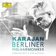 Herbert von Karajan, Herbert von Karajan & Berliner Philharmoniker, 00028947972303