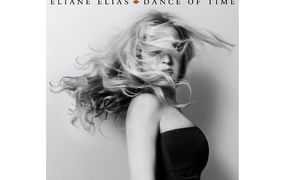 Eliane Elias, Tanz auf den Tasten - neues Eliane-Elias-Album