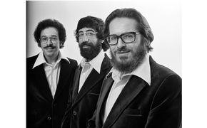 Bill Evans, Bill Evans Trio - meisterhafte Trio-Perle ausgegraben