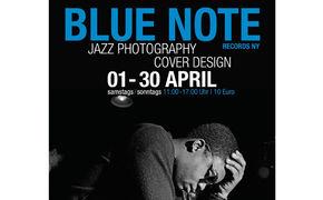 Various Artists, Jazz in der Lüneburger Heide - Schneverdingen zeigt Blue-Note-Kostbarkeiten