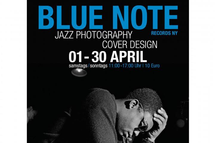 Blue Note Ausstellung