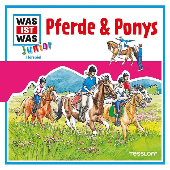 WiW Pferde
