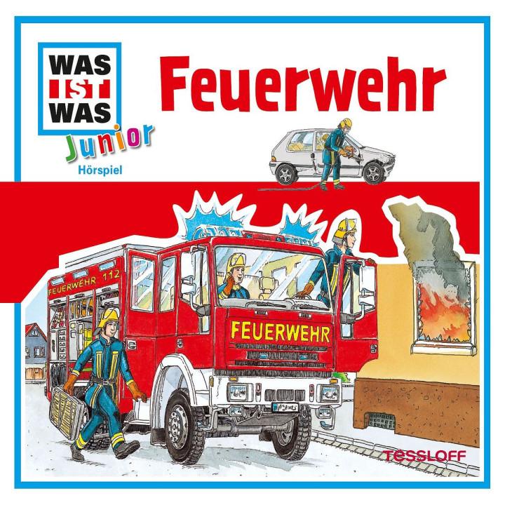WiW Feuerwehr