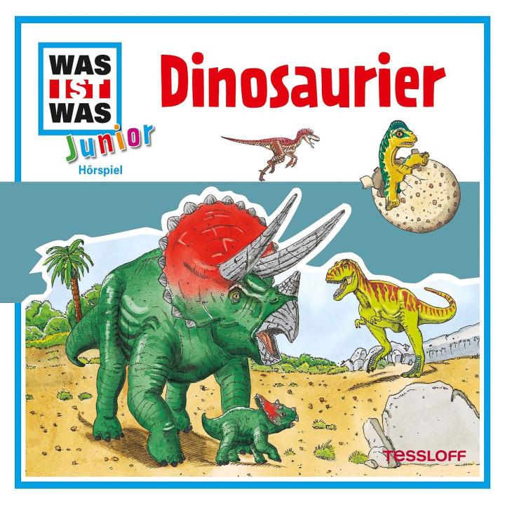 WiW Dinosaurier