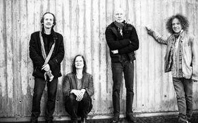 Anja Lechner, Tarkovsky Quartet - grandioser Abschluss einer faszinierenden Trilogie