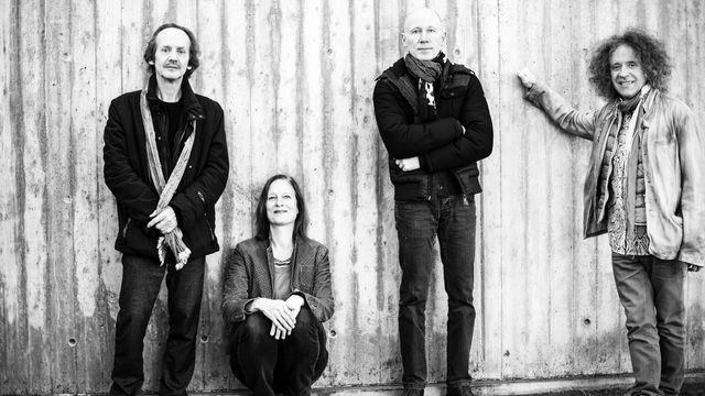 Anja Lechner, Tarkovsky Quartet - grandioser Abschluss einer faszinierenden ...