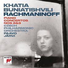Khatia Buniatishvili,