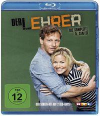 Der Lehrer, Der Lehrer - die komplette 5. Staffel (RTL), 00602557436846