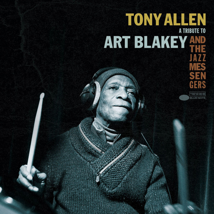 A Tribute To Art Blakey And The Jazz Messengers (LP)