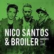 Nico Santos, Goodbye To Love, 00602557561050