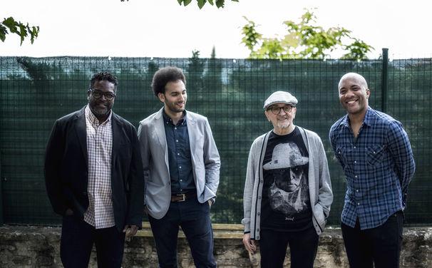Tomasz Stanko, Tomasz Stanko New York Quartet - Lichtgestalt der dunklen Stimmungen