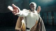 Kendrick Lamar, HUMBLE.