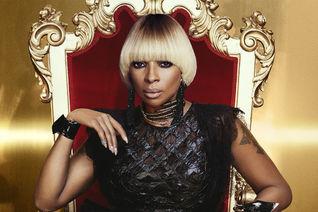 Mary J. Blige, Mary J. Blige