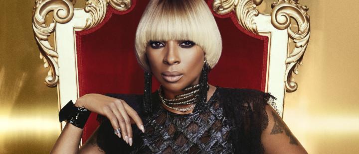 Mary J. Blige 2017