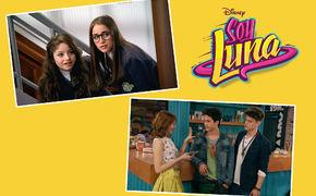 Soy Luna, Ab auf die Rollerskates!  Am 24. April startet die zweite Soy Luna-Staffel